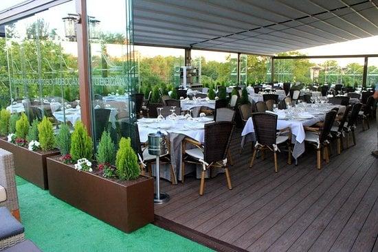 proyecto integral restaurante el tobogan 1