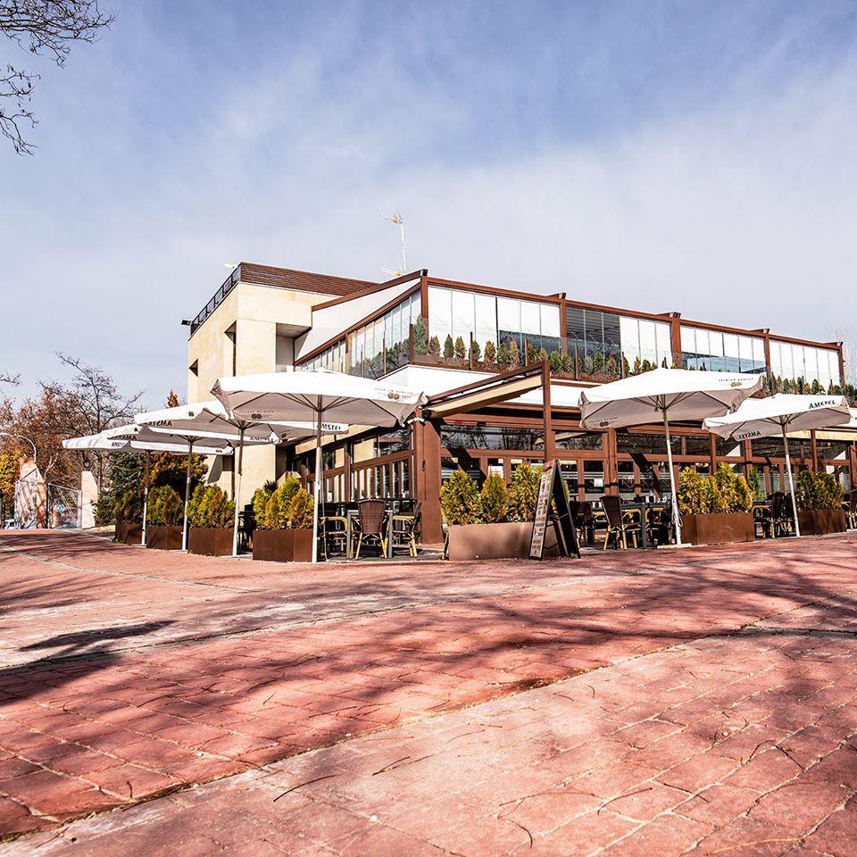 proyecto integral restaurante el tobogan 10