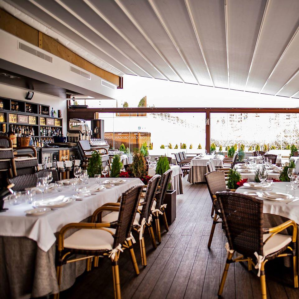 proyecto integral restaurante el tobogan 11