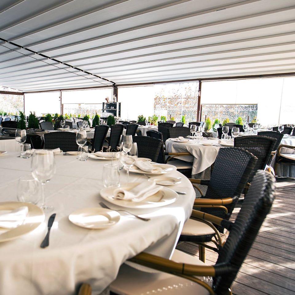 proyecto integral restaurante el tobogan 13