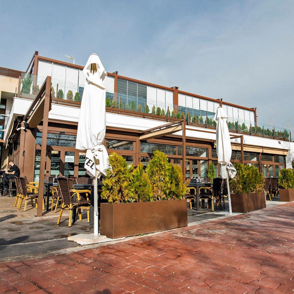 proyecto integral restaurante el tobogan 14