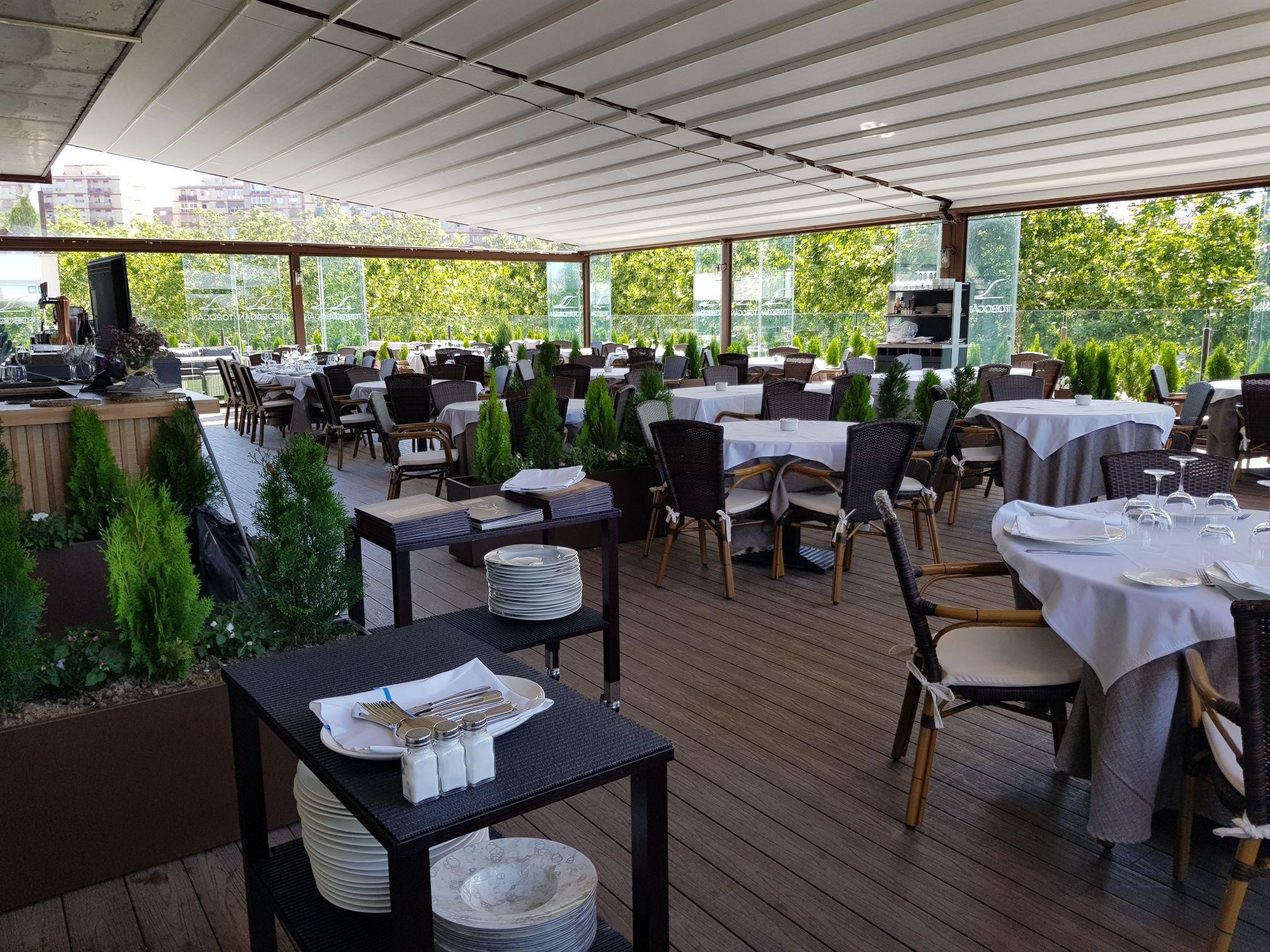 proyecto integral restaurante el tobogan 15