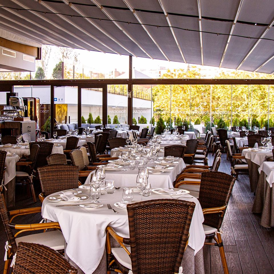 proyecto integral restaurante el tobogan 2