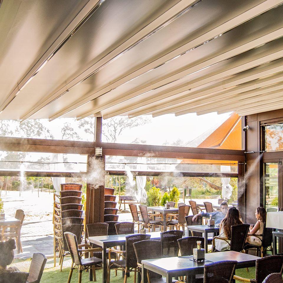 proyecto integral restaurante el tobogan 4