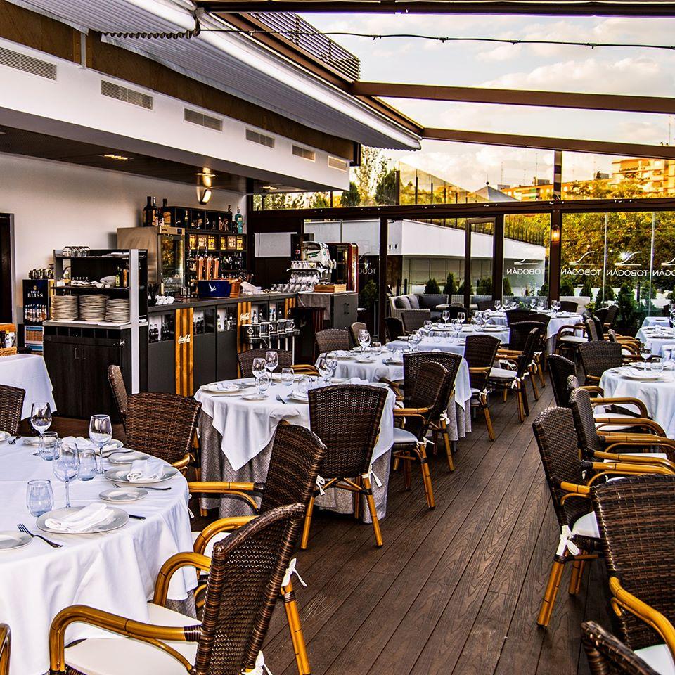 proyecto integral restaurante el tobogan 7